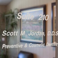 Photo taken at Scott M. Jordan, DDS by Scott M. Jordan, DDS on 3/14/2016