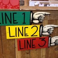Photo taken at Trader Joe's by Brittan B. on 11/24/2012