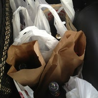 Photo taken at Total Wine & More by Joseph W. on 8/22/2013