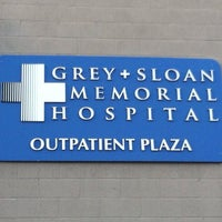 Photo taken at Greys Anatomy Stage 7 by Lisa P. on 10/21/2015