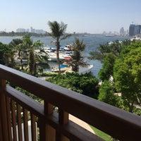9/2/2017 tarihinde Nahed A.ziyaretçi tarafından Park Hyatt Dubai'de çekilen fotoğraf