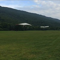 Lookout Mountain Flight Park - North End