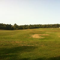 Photo taken at Atlantic Country Club by Chris C. on 9/17/2012