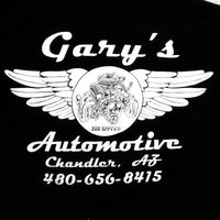 Photo taken at Gary's Automotive Repair by gary h. on 7/3/2016