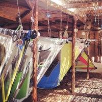Снимок сделан в Go!Wind. Windsurfing & Kitesurfing School пользователем Inna M. 3/25/2014