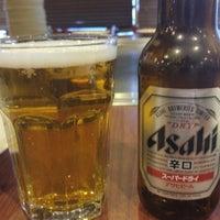 Photo taken at Mikado Steak House & Sushi Bar by Jared M. on 3/23/2016