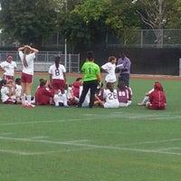 Das Foto wurde bei Curtis High School von Fabia R. am 9/20/2012 aufgenommen