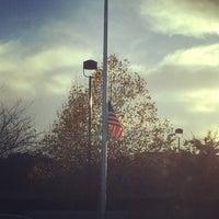 Photo taken at Santa Teresa High School by Juan D. on 11/22/2013