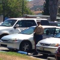 Photo taken at Santa Teresa High School by Juan D. on 8/29/2013