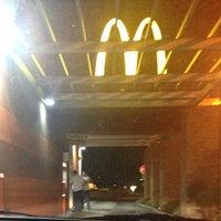 Photo taken at McDonald's by Juan D. on 6/29/2013