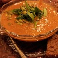 Photo taken at Le Dépanneur Café by linse on 10/11/2012
