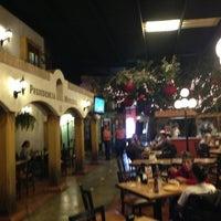 Photo taken at Restaurante Hacienda Campanario by Francisco L. on 3/6/2013