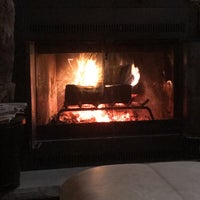 Photo taken at In Front Of A Roaring Fire by Michele R. on 11/9/2017