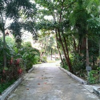 Photo taken at Inrawadee Resort Pattaya by Adrian S. on 10/21/2012
