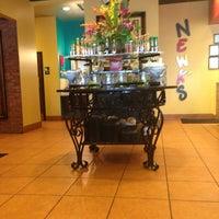 Photo taken at Newk's Express Cafe by Jon W. on 3/21/2013