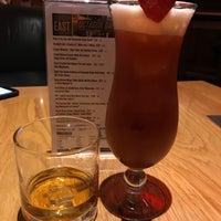 Photo taken at The Octagon Bar by Kelani C. on 5/23/2017