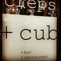 Foto tomada en +Cub por Jordi c. el 12/10/2012