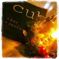 Foto tomada en +Cub por Jordi c. el 12/12/2012