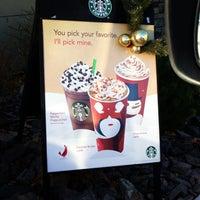 Photo taken at Starbucks by Dawn F. on 12/24/2012