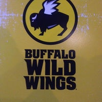 Photo taken at Buffalo Wild Wings by Tony C. on 2/25/2014
