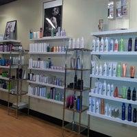 Photo taken at NY Style Salon & Spa by Jamie B. on 3/8/2013