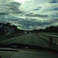 Photo taken at Interstate 94 by Jamie P. on 8/10/2013