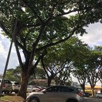 Photo taken at Bukit Timah Market & Food Centre by Nalin N. on 7/5/2017