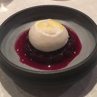 Foto tomada en Restaurant Ask por Oana V. el 12/28/2017