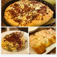 Photo taken at Pizza Hut by Amanda K. on 11/14/2013
