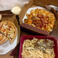 Photo taken at Pizza Hut by Amanda K. on 6/2/2013