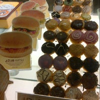 Photo taken at J.Co Donuts & Coffee by Amanda K. on 3/17/2013