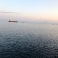 Photo taken at Tuzla Anchorage by MutLuhan G. on 8/31/2018