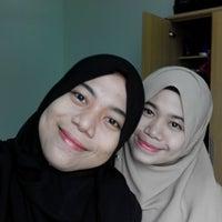 Photo taken at ITSDR 0002 - Multimedia University of Malaysia Melaka by Aqilah A. on 5/12/2016