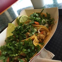 Photo taken at Festival Tacos by Josh E. on 1/13/2015
