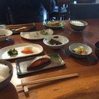 Photo taken at 旅館 木塵 by 絶対永久皇帝 ★. on 11/4/2016
