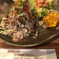 Photo taken at Mashiko no Chaya by Tadamasa K. on 5/3/2018