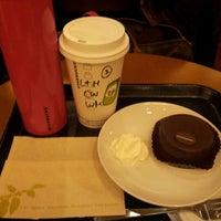 Photo taken at Starbucks by Tadamasa K. on 2/11/2013