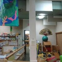 Photo taken at Children's Village by Bookspace on 9/8/2016