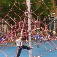 Photo taken at Seger Park by Bookspace on 5/25/2017