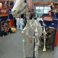 Photo taken at The Home Depot by Bookspace on 9/14/2016