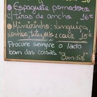 Photo taken at DON restaurante by Gabriel M. on 12/8/2012