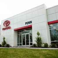 Photo taken at Penn Toyota by Penn Toyota on 2/16/2016