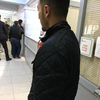 Photo taken at Kırıkhan Vergi Dairesi by Fatih G. on 3/13/2017