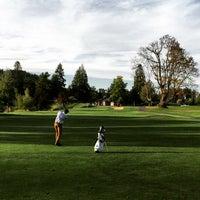 Photo taken at High Cedars Golf Club by Joel B. on 9/9/2015