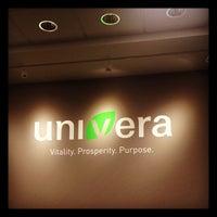 Photo taken at Econet by Joel B. on 11/15/2012