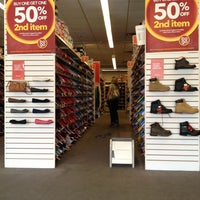 Photo taken at Payless ShoeSource by Joel B. on 2/6/2013