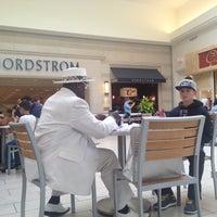 Photo taken at Nordstrom E-Bar by Joel B. on 9/29/2012