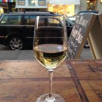 Photo taken at California Wine Merchant by René S. on 4/22/2013