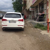Photo taken at Yeşilırmak Restaurant by Oz Y. on 5/30/2016