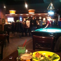 Photo taken at JR Pub by Ji Hye S. on 1/10/2013